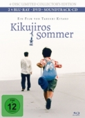 Artikel: Kikujiros Sommer - Limited Collector's Edition + Soundtrack [Blu-ray + DVD]