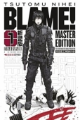 Blame! - Bd.01: Master Edition