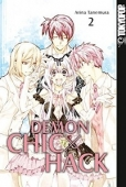 Artikel: Demon Chic x Hack - Bd.02