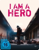 I am a Hero - Collector's Steelbook Edition [Blu-ray+DVD]