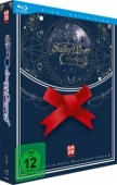 Sailor Moon Crystal - Vol.5/6: Limited Edition [Blu-ray] + Sammelschuber