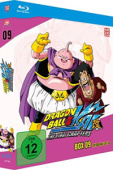 Dragonball Z Kai - Box 09/10 [Blu-ray]