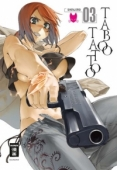 Taboo Tattoo - Bd.03
