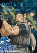 Artikel: Ghost in the Shell: Stand Alone Complex - Bd.05