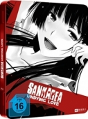 Artikel: Sankarea: Undying Love - Limited Steelbook Edition [Blu-ray]