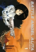 Battle Angel Alita - Bd.01: Perfect Edition