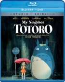 My Neighbor Totoro [Blu-ray+DVD] (Re-Release)