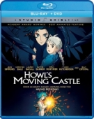 Howl's Moving Castle [Blu-ray+DVD] (Re-Release)