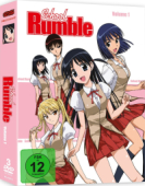 School Rumble - Box 1/2