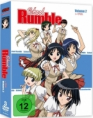 School Rumble - Box 2/2