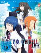 Tokyo Ghoul: Jack & Pinto [Blu-ray]