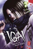 Igai: The Play Dead/Alive - Bd.07