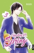 Waiting for Spring - Bd.03: Kindle Edition