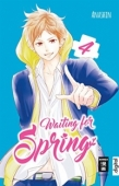 Waiting for Spring - Bd.04: Kindle Edition