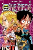 One Piece - Bd.84