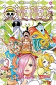 One Piece - Bd.85