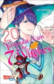 Yamada-kun & the 7 Witches - Bd.20