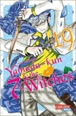 Yamada-kun & the 7 Witches - Bd.19