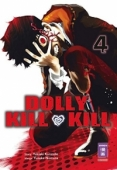 Dolly Kill Kill - Bd.04
