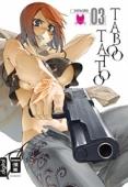 Taboo Tattoo - Bd.03: Kindle Edition
