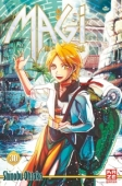 Magi: The Labyrinth of Magic - Bd.30