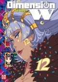 Dimension W - Bd.12