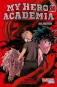 My Hero Academia - Bd.10