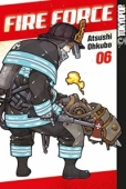 Fire Force - Bd.06