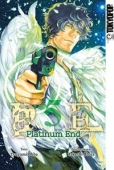 Platinum End - Bd.05