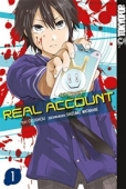 Real Account - Bd.01