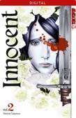 Innocent - Bd.02: Kindle Edition
