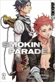 Smokin' Parade - Bd.02