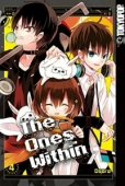 The Ones Within - Bd.04