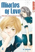 Miracles of Love: Nimm dein Schicksal in die Hand - Bd.04