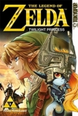 The Legend of Zelda: Twilight Princess - Bd.03