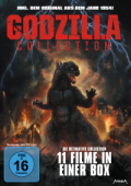 Godzilla Collection - Limited Edition (Reedition)