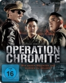 Artikel: Operation Chromite - Limited Steelbook Edition [Blu-ray]