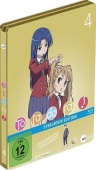 Toradora - Vol. 4/5: Limited Steelbook Edition [Blu-ray]