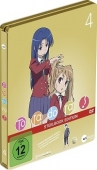 Toradora - Vol. 4/5: Limited Steelbook Edition