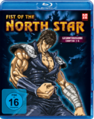 Fist of the North Star: Chapter 1-5 - Gesamtausgabe [Blu-ray]