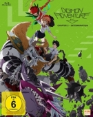 Digimon Adventure Tri. - Chapter 2: Determination [Blu-ray]