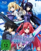 Sky Wizards Academy - Vol.1/2 [Blu-ray]
