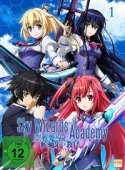 Sky Wizards Academy - Vol.1/2