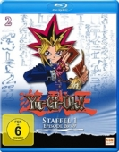 Yu-Gi-Oh! - Box 02/10 [SD on Blu-ray]