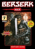 Berserk Max - Bd.07: Kindle Edition