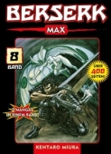 Berserk Max - Bd.08: Kindle Edition