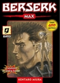 Berserk Max - Bd.09: Kindle Edition