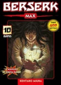 Berserk Max - Bd.10: Kindle Edition
