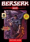 Berserk Max - Bd.06: Kindle Edition