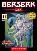 Berserk Max - Bd.11: Kindle Edition